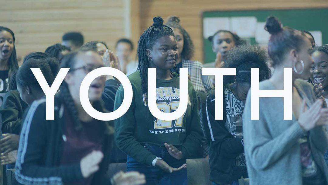 Youth Ministry at New Life Croydon