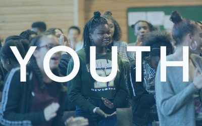 Youth Ministry at New Life Croydon