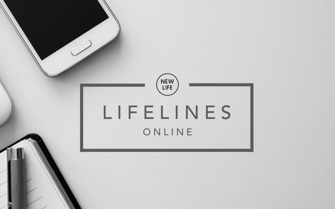 Lifelines Online – 1st Edition!