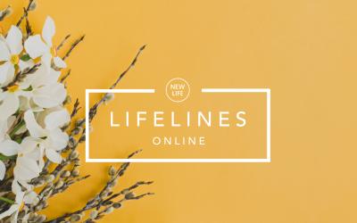 Lifelines Online – Easter Special